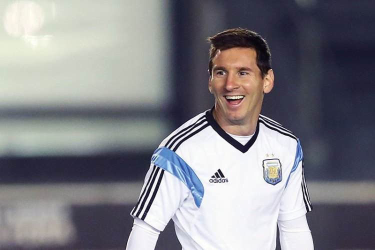 """""""In football as in watchmaking, talent and elegance mean nothing without rigour and precision."""" - Lionel Messi"""
