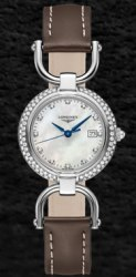 Longines: Equestrian Collection