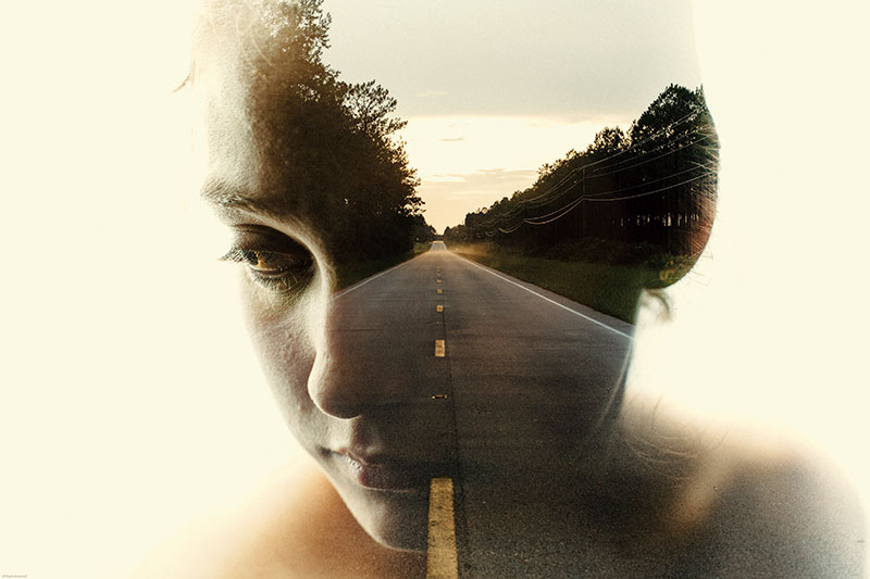 Lost Highway, Brandon Kidwell, Photographer