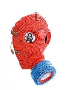 Snehasish Maity, Mask, 2012