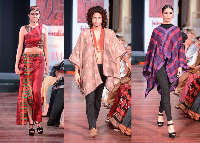 Dr. Smanchat Sittichai, Designer, Textile, Ikat, World Ikat Textiles, Bikaner House,