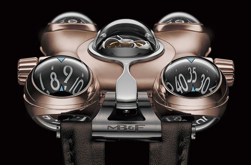 MB&F
