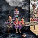 Photograph by Raghu Rai