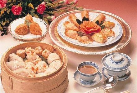 Traditional delicacies
