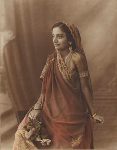 Maharani of Pratapgarh