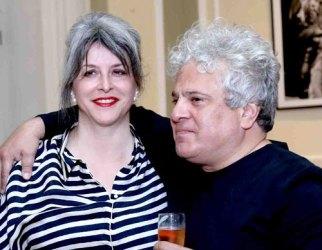Mariana Capello, Suhel Seth