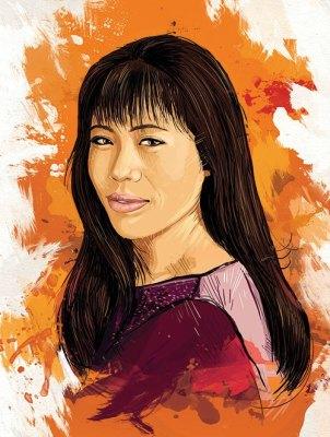 Illustration by Pratap Chalke