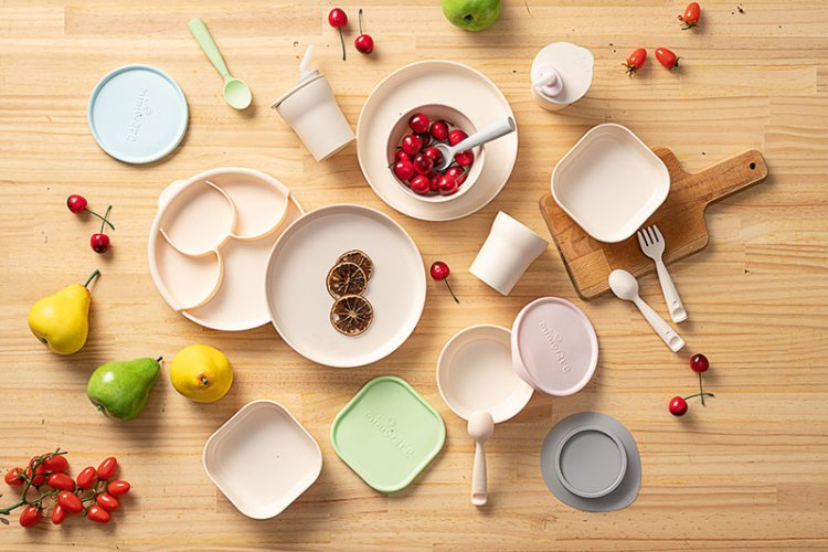 Cassava Collection  by Miniware.