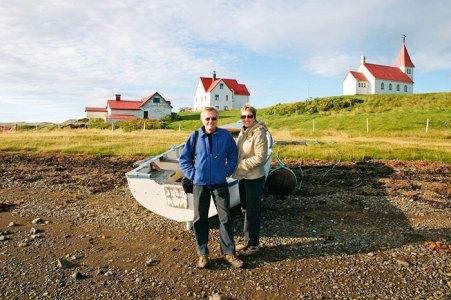 2005, Prestsbakki,  Westfjords,  Iceland