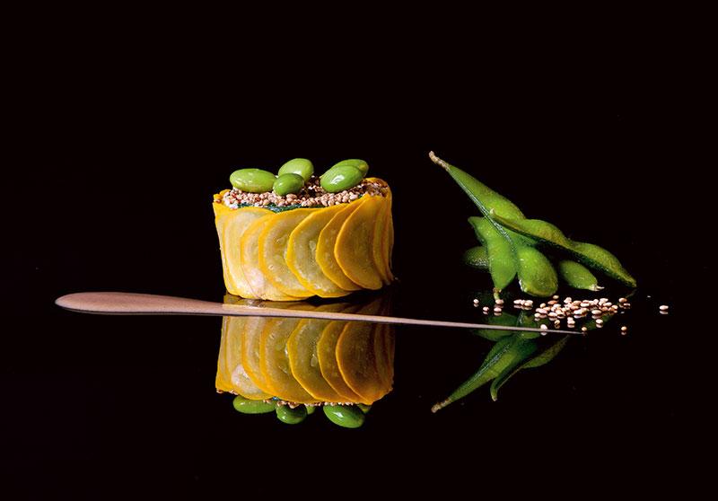 Megu, The Leela Palace Kempinski, Delhi, Japanese modern cuisine