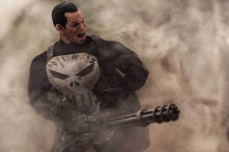 Marvel's Punisher