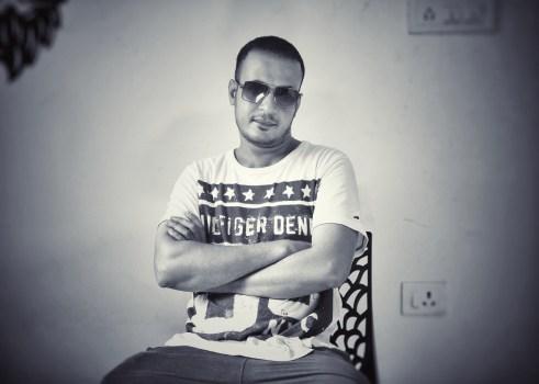 Mohammed Mazhar