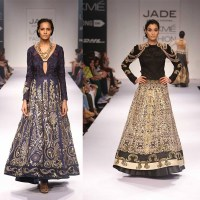 Monica Shah and Karishma Swali for JADE