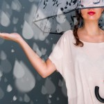 Monsoon makeup what to wear in the rains
