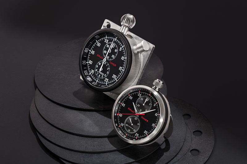Montblanc, Watches