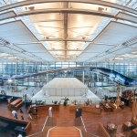 Munich Airport, Best Airport in Europe