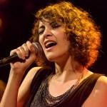 Singer Gaby Moreno