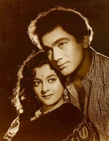 Nalini Jaywant and Premnath