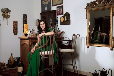 Nalini Sibal, Entrepreneur