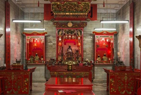 Nam Soon Church, Kolkata
