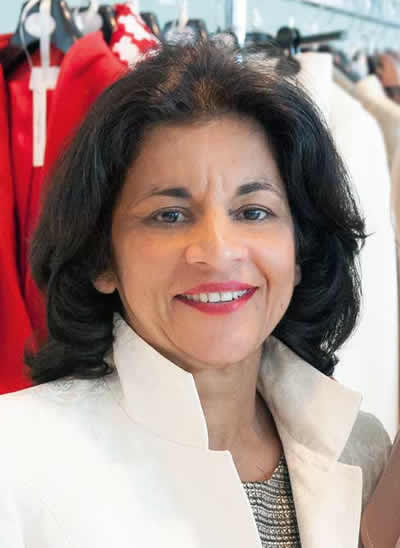 New Yardsticks, WORK+SHELTER, Namita Krul-Taneja, Verve's International Impact for Power Women 2014