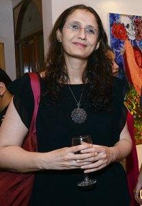 Nancy Adajania