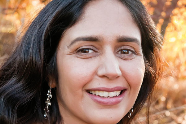 Nandini Bajpai, Boston-based wordsmith