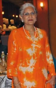 Neeru Nanda