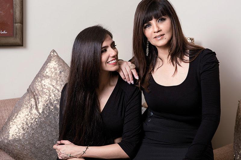 Neeta Lulla, Nishka Lulla, Fashion Designer