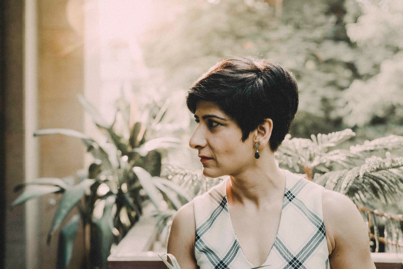Neeti Palta, Stand-up comedian