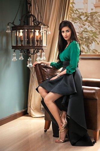 Neha Hiranandani: illuminating outlook