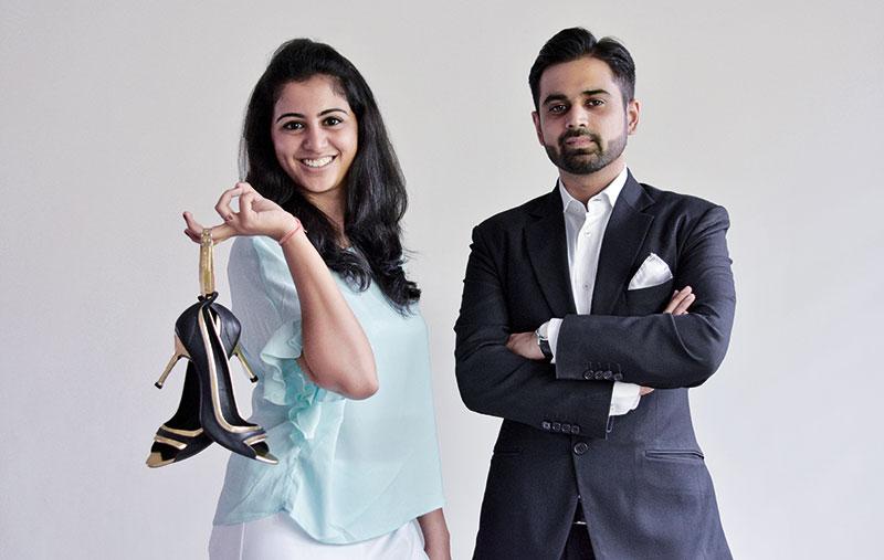 Neha Kumthekar, Anshul Sood, Oceedee, The Fresh List 2018