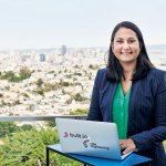Neha Sampat, CEO, Built.io