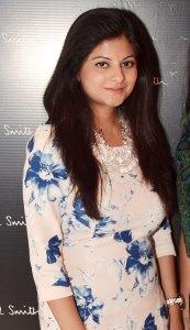 Neha Sharma Roy