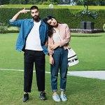 Neha Singh and Pranav Guglani, Fashion Designers, Cord