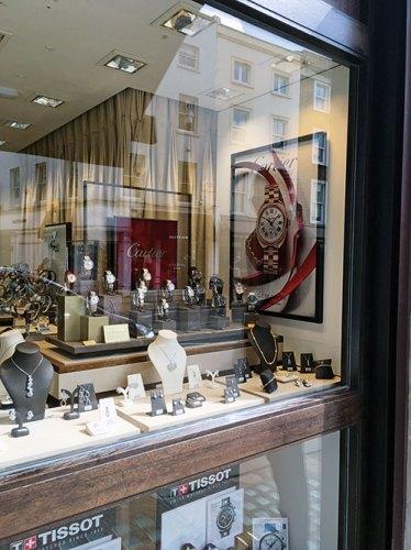 New Cavendish Jewellers