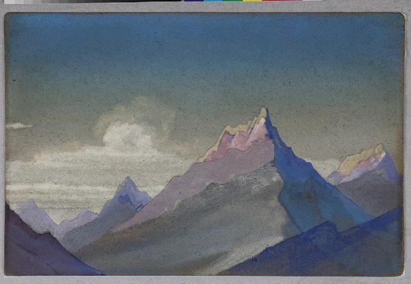 Nicholas Roerich, Christie's