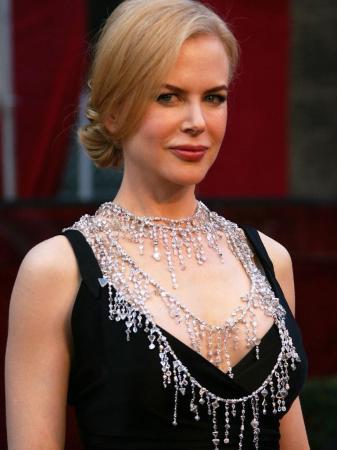 Nicole Kidman, 2008
