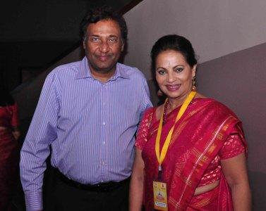 Niraj Bajaj, Devieka Bhojwani