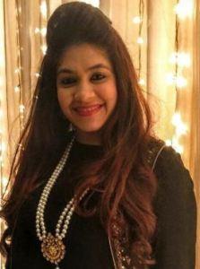 Niralee Shah