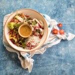 Farmer's Cafe, Food, Mumbai, Vegan, Gluten-Free, Natural, Organic, Fresh, Verve Gourmand