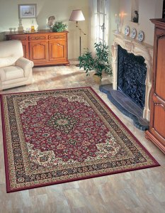 Kirman Carpet Collection from Obsessions