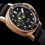 Officine Panerai, Watches
