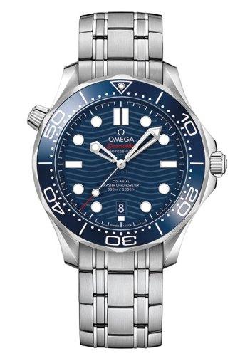 Seamaster Diver 300M , Omega