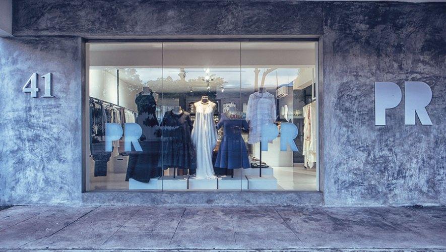 PR Boutique