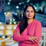 Padmasree Warrior, Chief Technology and Strategy Officer of Cisco Systems