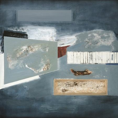 Painting IX - 2008