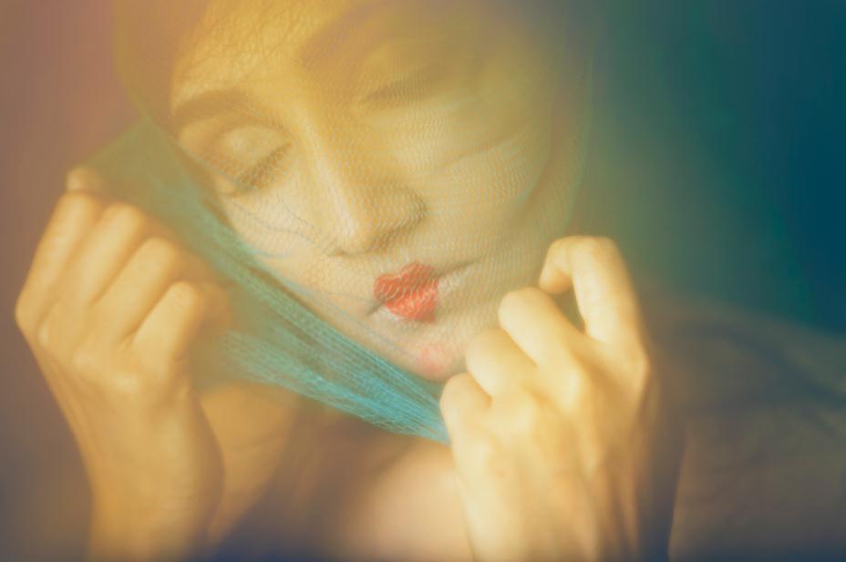 Candid Camera photography melancholy shoot Panic at the Disco
