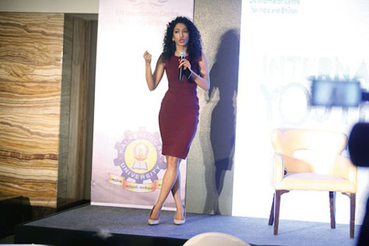 Trisha Shetty, founder of SheSays India