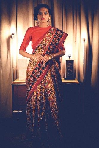 A Patola sari